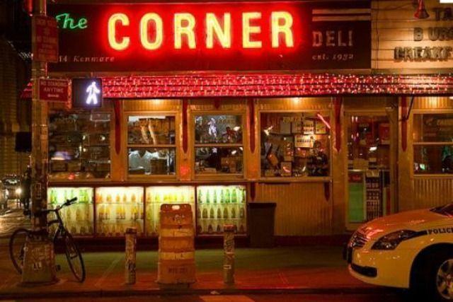 La esquina