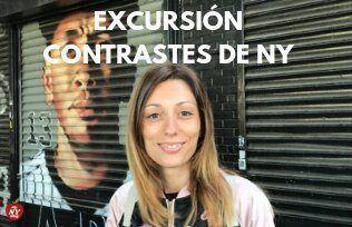 EXCURSIÓN CONTRASTES DE NUEVA YORK