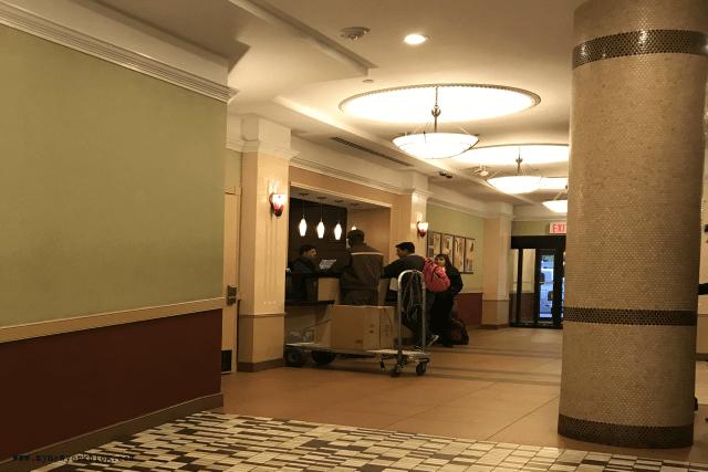 Hoteles baratos Nueva York