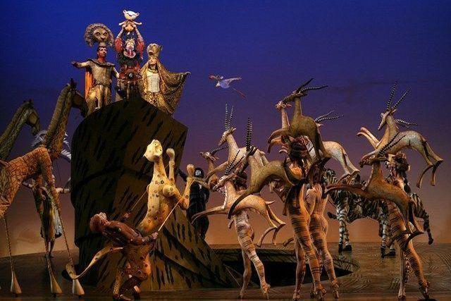 Musical de Broadway