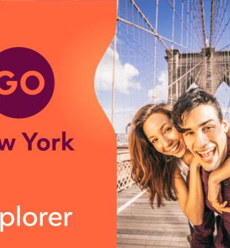 New York Explorer Pass-Go New York