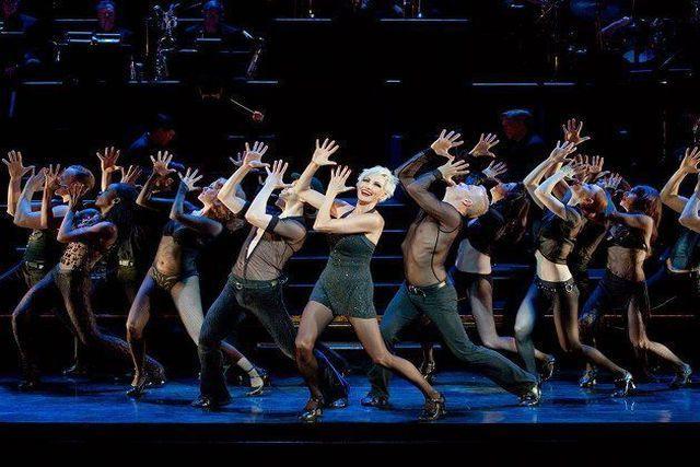 Musicales Nueva York