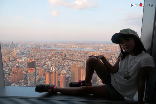 Nueva York con niños