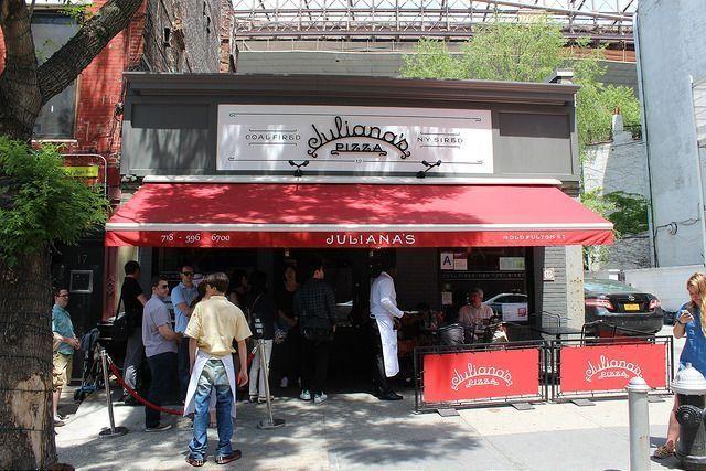 Julianas Nueva York