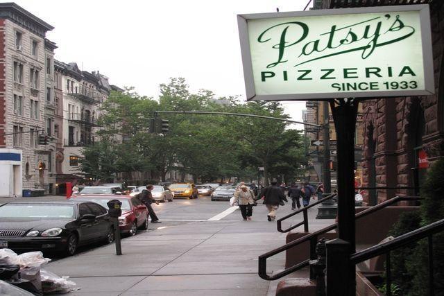 Patsy's Pizzeria Nueva York 1