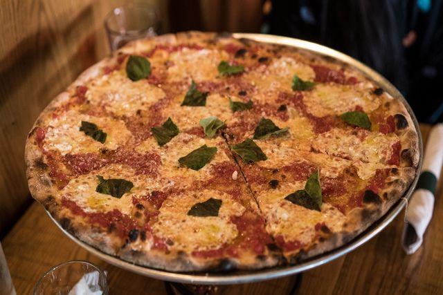 Patsy's Pizzeria Nueva York