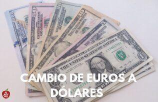 Dónde Y Cómo Hacer El Cambio De Euros A Dólares Blog Guía Nueva York