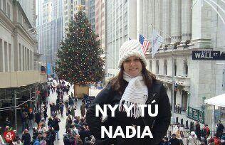 Nueva York y tú