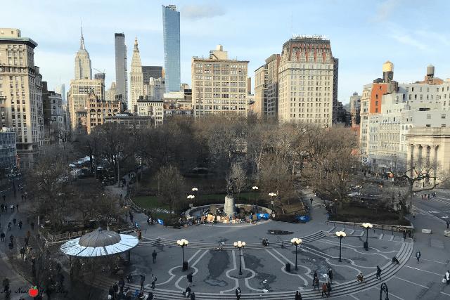 outlets Nueva York