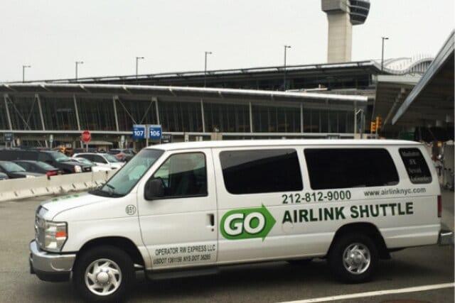 Aeropuerto Newark Shuttle
