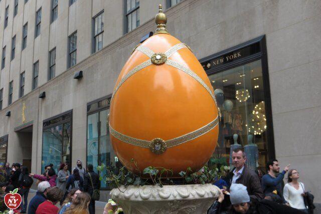 Semana Santa en Nueva York-Rockefeller 1