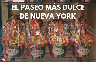 Dulces en nueva york