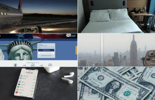 Guía para organizar un viaje a Nueva York