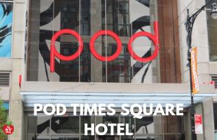 POD TIMES SQUARE HOTEL