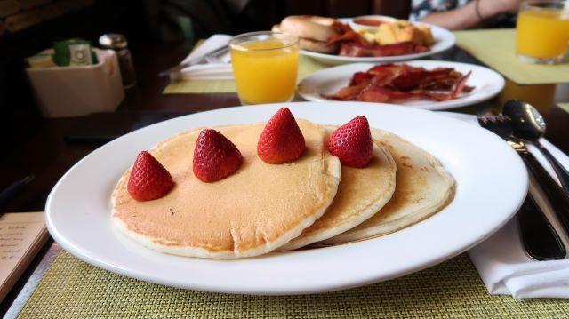 Dónde desayunar en Nueva York cerca de Times Square