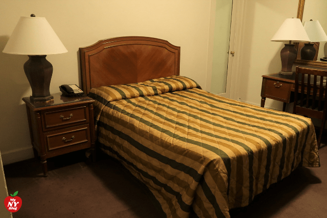 Hotel Pennsylvania habitaciones