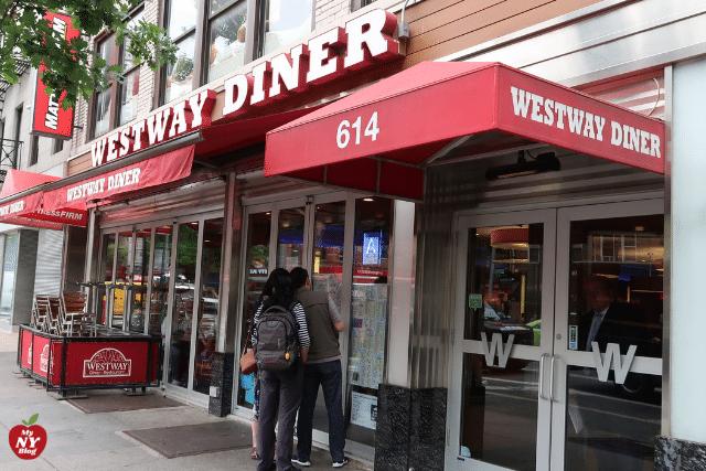 Desayunar en Nueva York