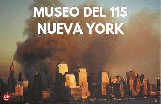 MUSEO DEL 11S NUEVA YORK