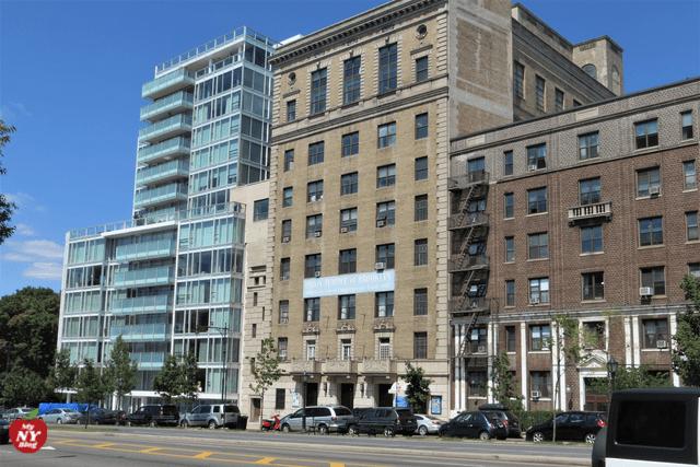 Alquiler apartamento Nueva York