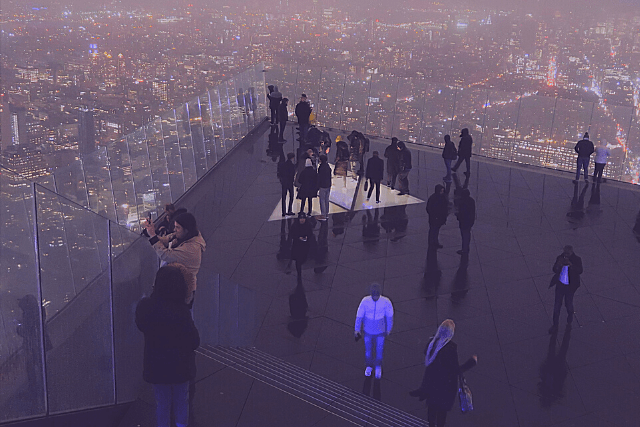 Edge Nueva York