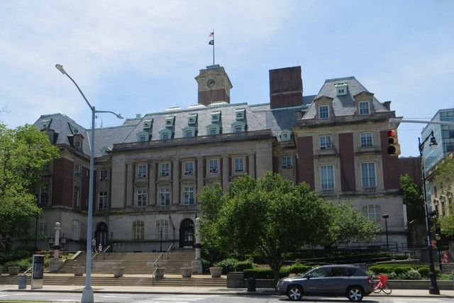 Ayuntamiento de Staten Island