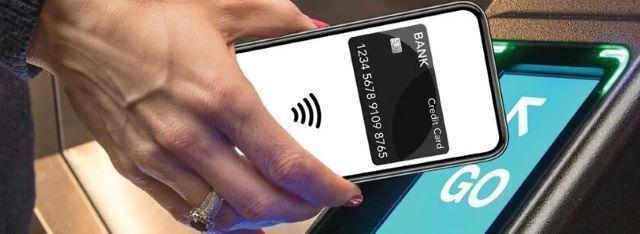 Nuevo sistema de pago OMNY Nueva York