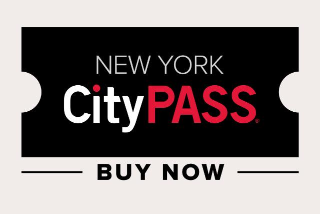 Tarjetas de atracciones de Nueva York