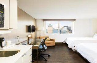 Hoteles con cocina en Nueva York