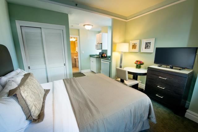 Hoteles con cocina en Nueva York Beacon