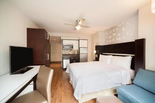 Hoteles con cocina en Nueva York Homewood