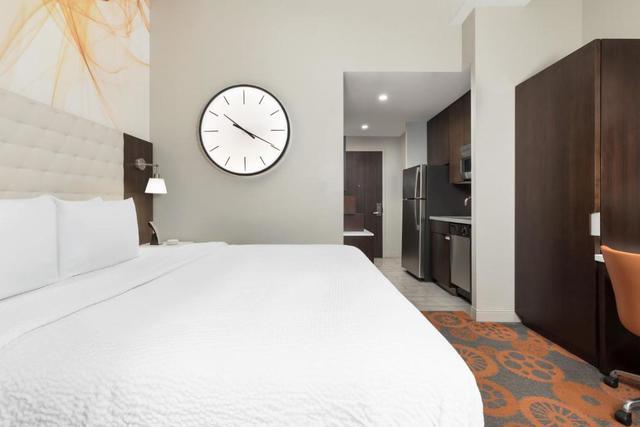 Hoteles con cocina en Nueva York Residence Inn by Marriott