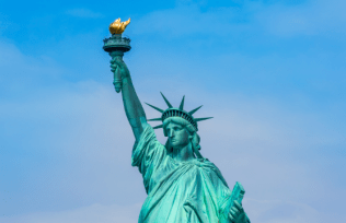 La Estatua de la Libertad de Nueva York información