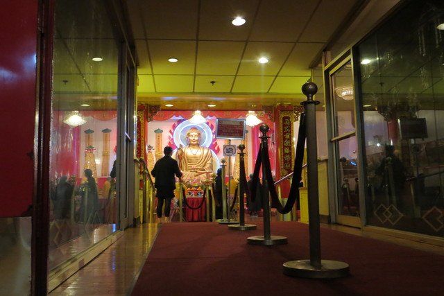 Chinatown Templo Budista